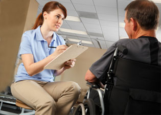 Occupational Therapy Assessments